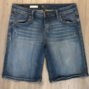 KUT from the kloth carherine boyfriend short